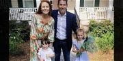 'Southern Charm' Stars Kathryn Dennis and Thomas Ravenel Reunite for Daughter's Graduation
