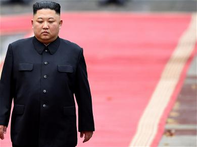 Reports Claim North Korean Dictator Kim Jong-Un Is Dead Due To Botched Heart Surgery