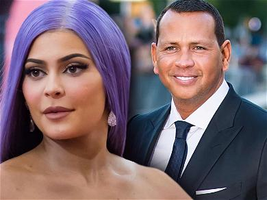 Kylie Jenner Bragged About Her Billionaire Bank Account at Met Gala, Says A-Rod