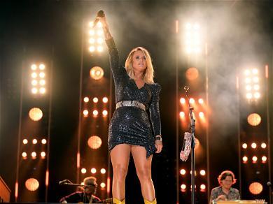 Miranda Lambert Reveals Which Album Helped Her Heal From Recent Divorce