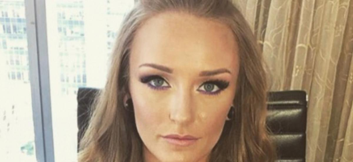 'Teen Mom: OG' Maci Bookout Thrown To The Wolves For Latest Parenting Faux Pas