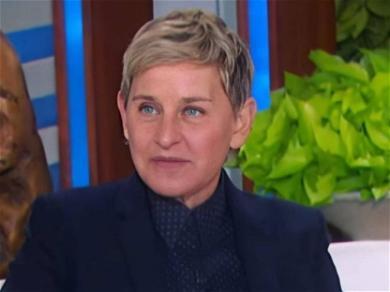 Social Media Slams Ellen DeGeneres For Driving Under The Influence