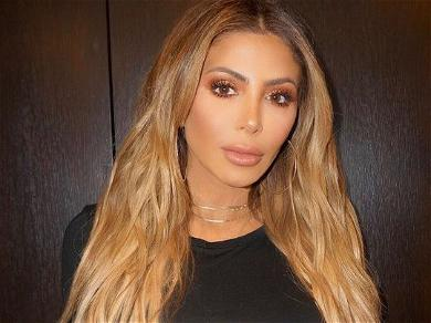 Larsa Pippen May ReturnTo 'The Real Housewives Of Miami'