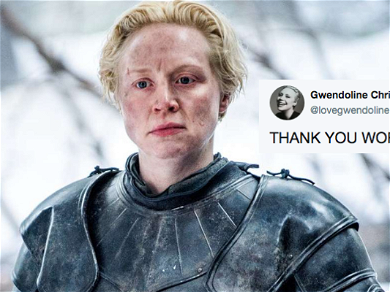 'Game Of Thrones': Brienne Actress Nominated Herself For An Emmy, And Got It
