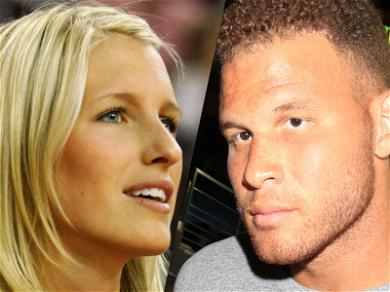 Blake Griffin Settles Custody War With Baby Mama Brynn Cameron