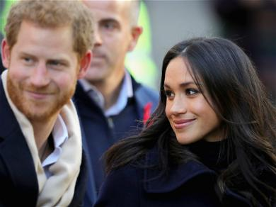 Prince Harry and Meghan Markle Have Dinner With Jennifer Lopez and Alex Rodriguez