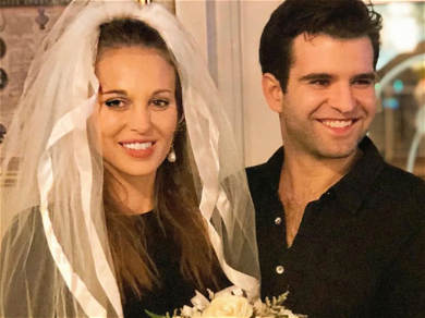 Bravo's 'NYC Prep' Star's 'Wife' Files For Divorce After Having Tiffany Trump As Flower Girl In Wedding!