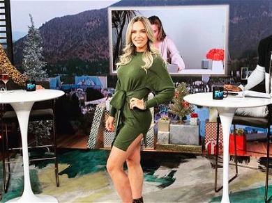 Teddi Mellencamp Talks 'RHOBH' Exit, Admits She Had Show 'Anxiety'