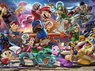Top 'Super Smash Bros.' Gamer Investigated Over Shooting Threats Towards Rival Player