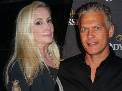 'RHOC' Star Shannon Beador Suffers Huge Setback in Legal War with Ex-Husband