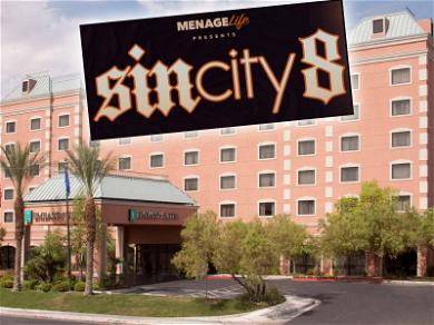 World Record Orgy Location Moved After Las Vegas Hotel Pulls Out