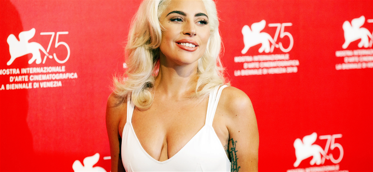 Lady Gaga Is Paying Good Samaritan $500,000 After She Found Dogs Tied To A Pole!