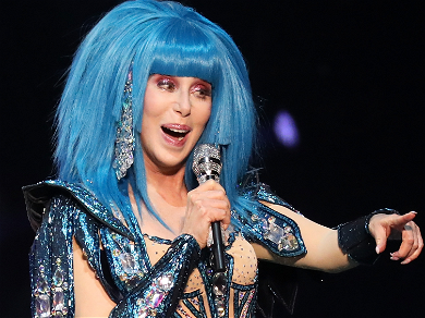 Cher Breathes Life Into #FreeBritney Movement During Conservatorship War