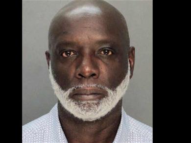 Ex-Husband of 'RHOA' Star Cynthia Bailey Arrested in Miami