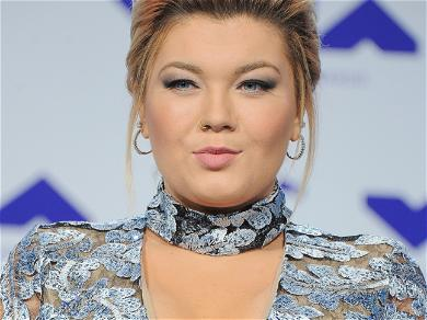 Video Of 'Teen Mom' Star Amber Portwood's Alleged Machete Attack Surfaces, And It's Terrifying