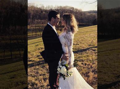 Miranda Lambert Reveals Secret Wedding!