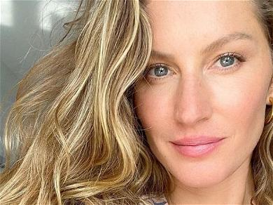 Gisele BündchenFinds 40s 'Awesome' Because Of This Beauty Secret