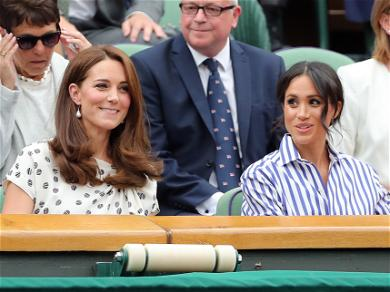 Could a 'Secret Pact' Between Kate Middleton and Meghan Markle End Royal Family Drama?