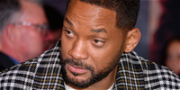Will Smith Admits He's In 'Worst Shape Of My Life' With Belly Busting Pic