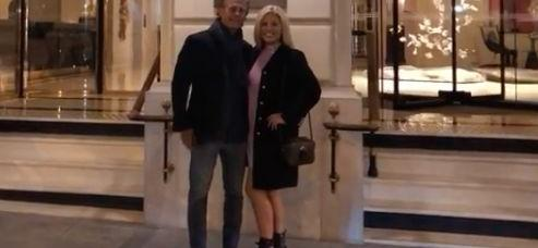 David Beador's New Wife Confirms Ex-'RHOC' Star Got The COVID-19 Vaccine
