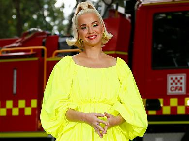 Katy Perry Announces Plans To Postpone Orlando Bloom Wedding Amid Coronavirus Outbreak