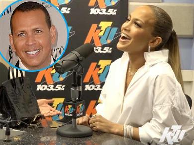 Jennifer Lopez Shoots Down Alex Rodriguez Engagement Rumors