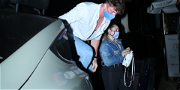 'Too Hot To Handle' Star Harry Jowser Spotted Hitting The Club With Kylie Jenner!!