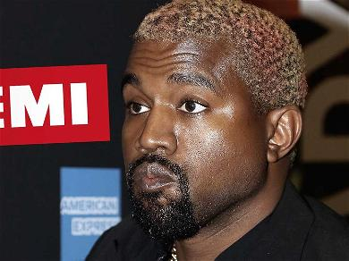 Kanye West Has 'Devil-Approved'  Thoughts On T.I. Checking His Daughter's Hymen