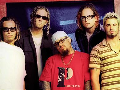 Former Korn Member Countersues Band Claiming They Screwed Him Over on Royalties