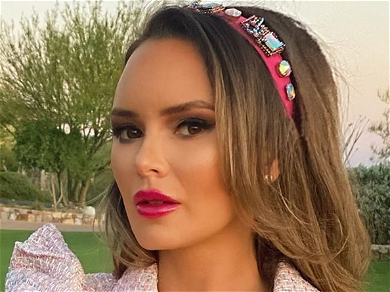 Mrs. Texas Earth 2020 Pam Agullo Vying To Become Maxim Model
