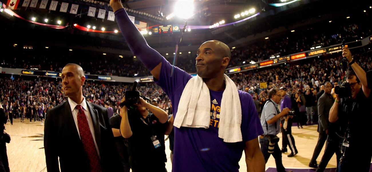 Kings Honor Kobe Bryant And His Daughter Gianna With Pregame Staples Center Ceremony