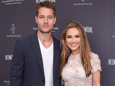 Judge Signs Off On Justin Hartley And Chrishell Stause Divorce After A Year
