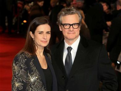 Colin Firth's Wife Admits to Having an Affair with a Man She Now Claims Is Stalking Them