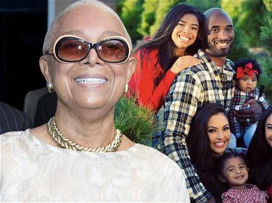 Camille Cosby Defends Kobe Bryant's Legacy, Condemns 'Deplorable Behavior' from Media