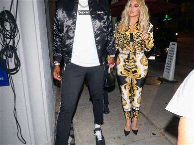 Tristan Thompson and Khloé Kardashian Showing Signs Of a Future Reconciliation