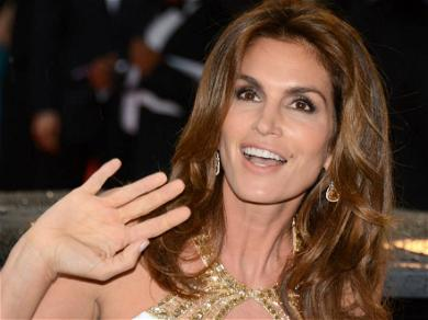 Cindy Crawford Continues to Struggle With Rebellious Children, Pushes Son to Seek Help