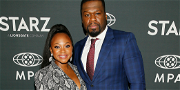 50 Cent Trashed By 'Power' Costar Naturi Naughton Over Mean Social Media Post