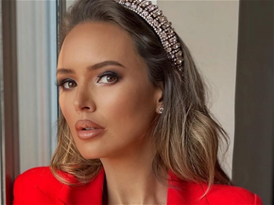 Mrs. Texas Earth 2020 Pam Agullo Set To Compete In Miss USA
