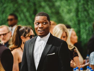 'SNL' Star Michael Che Faces Backlash After A Transphobic Joke About Caitlyn Jenner
