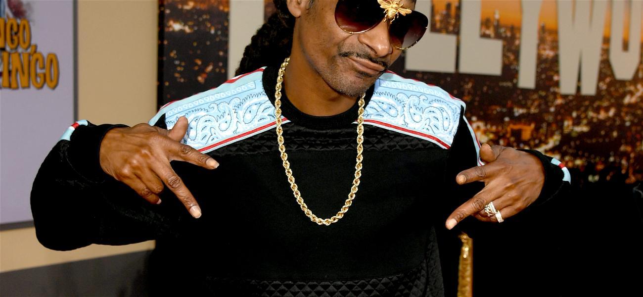 Snoop Dogg Defends Bill Cosby, Slams Gayle King