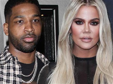 Tristan Thompson Slides Into Khloé Kardashian's Comments After Flirty Post