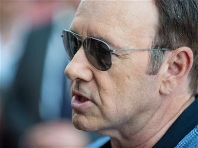 Kevin Spacey Receives Backlash After Coming Out During Apology for 'Sexual Advance'