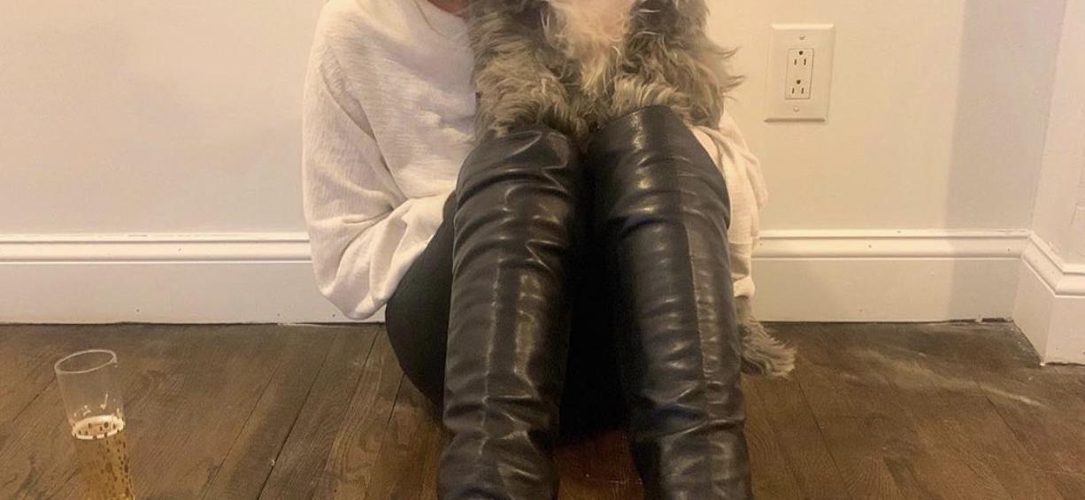 'Below Deck:' Kate Chastain SLAMS Luann de Lesseps and Stassi Schroeder