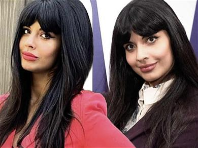 'Good Place' Star Jameela Jamil Praised For Unedited Pantless Cellulite Snap