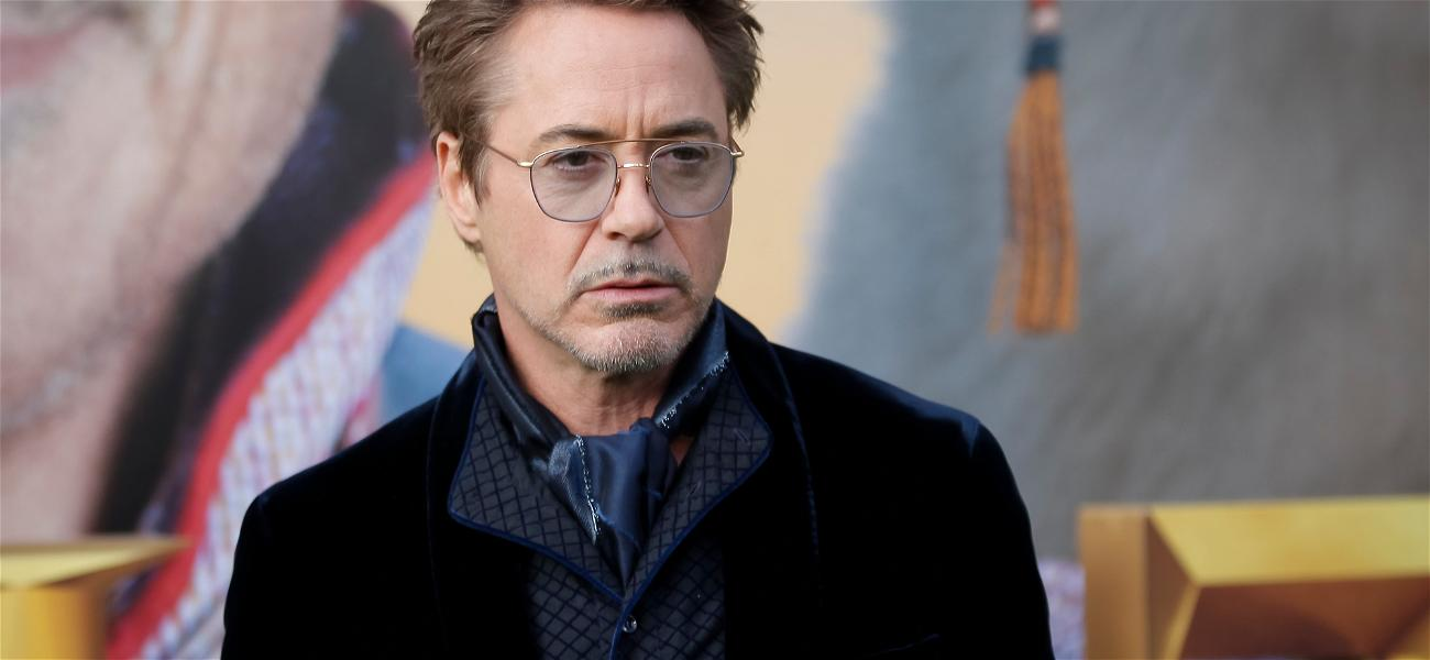 This Old Robert Downey Jr. Movie Is Trending, Fans Demand Apology For Offensive Character
