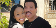 71-Year-Old 'American Idol' Judge Lionel Richie Dating 30-Year-Old
