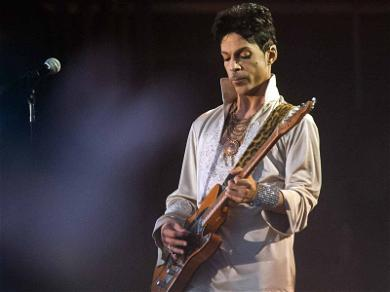 Prince Had $40 Million in Cash at the Time of His Death
