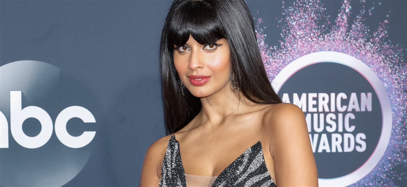 'Good Place' Star Jameela Jamil Doubles Down On Abortion Stance: 'My Life Is More Important'
