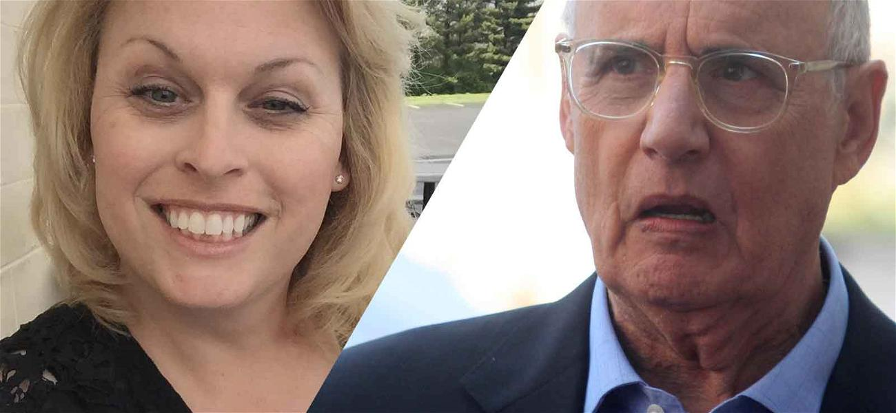 Jeffrey Tambor's Accuser Doesn't Want 'Arrested Development' Co-Stars to Give Him a Pass