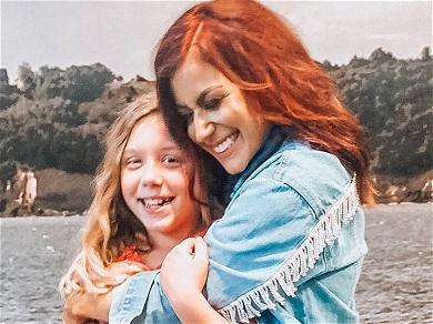 'Teen Mom 2' Star Chelsea Houska Shares Stunning Rare Photo Of Daughter Aubree In A Beanie – See The Pic